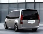 2022 Hyundai Staria Rear Wallpapers 150x120 (2)