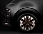 2022 Hyundai Staria Wheel Wallpapers 150x120 (7)