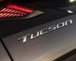 2022 Hyundai Tucson N Line Badge Wallpapers 150x120 (21)