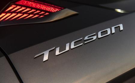 2022 Hyundai Tucson N Line Badge Wallpapers 450x275 (21)