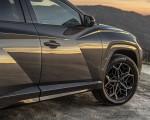 2022 Hyundai Tucson N Line Detail Wallpapers 150x120 (13)