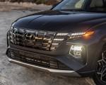 2022 Hyundai Tucson N Line Detail Wallpapers  150x120 (9)