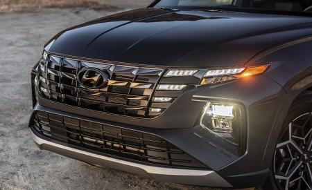 2022 Hyundai Tucson N Line Detail Wallpapers  450x275 (9)