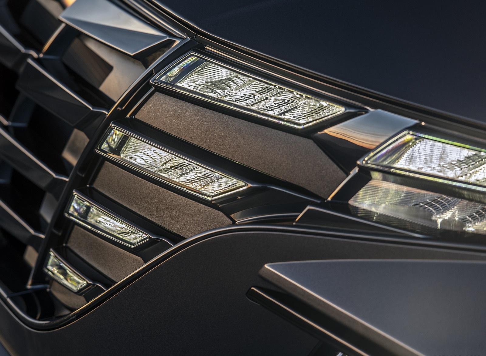 2022 Hyundai Tucson N Line Detail Wallpapers (10)