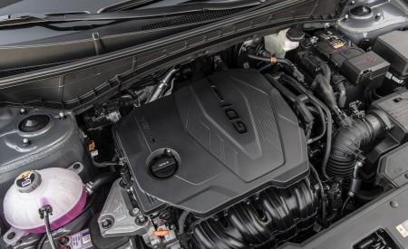 2022 Hyundai Tucson N Line Engine Wallpapers  450x275 (23)