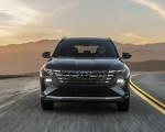 2022 Hyundai Tucson N Line Front Wallpapers 150x120 (2)