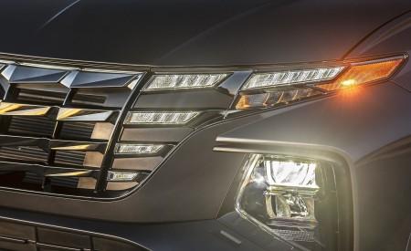 2022 Hyundai Tucson N Line Headlight Wallpapers  450x275 (11)