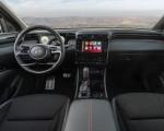 2022 Hyundai Tucson N Line Interior Cockpit Wallpapers 150x120 (30)