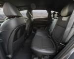 2022 Hyundai Tucson N Line Interior Rear Seats Wallpapers 150x120 (40)