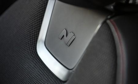 2022 Hyundai Tucson N Line Interior Seats Wallpapers  450x275 (41)