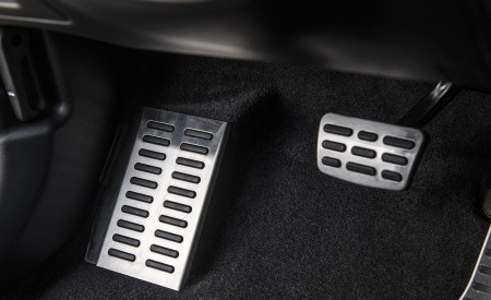 2022 Hyundai Tucson N Line Pedals Wallpapers 450x275 (24)