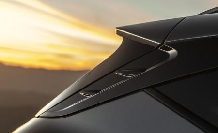 2022 Hyundai Tucson N Line Spoiler Wallpapers 450x275 (19)