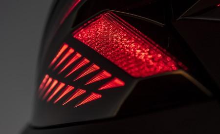 2022 Hyundai Tucson N Line Tail Light Wallpapers  450x275 (17)