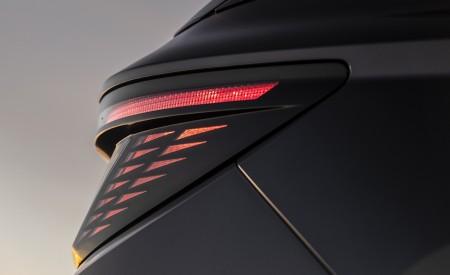 2022 Hyundai Tucson N Line Tail Light Wallpapers 450x275 (16)