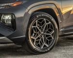 2022 Hyundai Tucson N Line Wheel Wallpapers  150x120 (15)