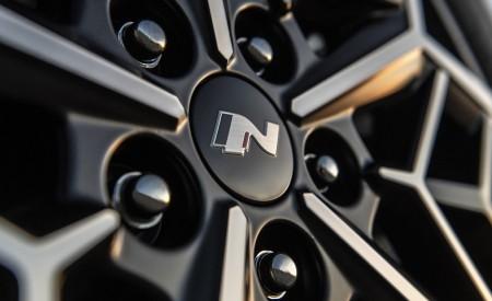 2022 Hyundai Tucson N Line Wheel Wallpapers 450x275 (14)