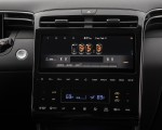 2022 Hyundai Tucson Plug-In Hybrid Central Console Wallpapers  150x120 (38)