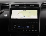 2022 Hyundai Tucson Plug-In Hybrid Central Console Wallpapers  150x120 (39)