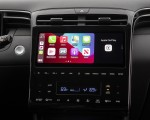 2022 Hyundai Tucson Plug-In Hybrid Central Console Wallpapers  150x120 (41)