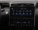 2022 Hyundai Tucson Plug-In Hybrid Central Console Wallpapers  150x120 (42)