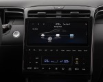 2022 Hyundai Tucson Plug-In Hybrid Central Console Wallpapers 150x120 (36)