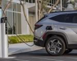 2022 Hyundai Tucson Plug-In Hybrid Charging Wallpapers 150x120 (13)