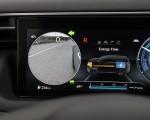 2022 Hyundai Tucson Plug-In Hybrid Digital Instrument Cluster Wallpapers  150x120 (34)
