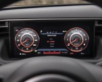 2022 Hyundai Tucson Plug-In Hybrid Digital Instrument Cluster Wallpapers  150x120 (33)
