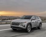 2022 Hyundai Tucson Plug-In Hybrid Front Three-Quarter Wallpapers 150x120 (2)