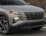 2022 Hyundai Tucson Plug-In Hybrid Grill Wallpapers  150x120 (18)