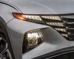 2022 Hyundai Tucson Plug-In Hybrid Headlight Wallpapers 150x120 (16)