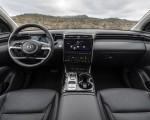 2022 Hyundai Tucson Plug-In Hybrid Interior Cockpit Wallpapers 150x120 (29)