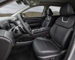 2022 Hyundai Tucson Plug-In Hybrid Interior Front Seats Wallpapers 150x120 (45)