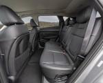 2022 Hyundai Tucson Plug-In Hybrid Interior Rear Seats Wallpapers 150x120 (46)