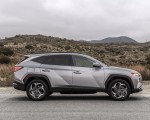 2022 Hyundai Tucson Plug-In Hybrid Side Wallpapers 150x120 (8)