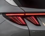 2022 Hyundai Tucson Plug-In Hybrid Tail Light Wallpapers 150x120 (15)