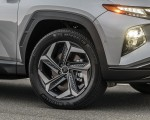 2022 Hyundai Tucson Plug-In Hybrid Wheel Wallpapers 150x120 (14)