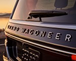 2022 Jeep Grand Wagoneer Detail Wallpapers 150x120 (40)