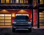2022 Jeep Grand Wagoneer Front Wallpapers 150x120 (29)