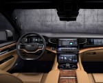 2022 Jeep Grand Wagoneer Interior Cockpit Wallpapers 150x120 (42)