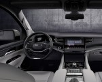 2022 Jeep Grand Wagoneer Interior Cockpit Wallpapers  150x120 (45)