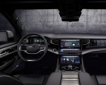 2022 Jeep Grand Wagoneer Interior Cockpit Wallpapers  150x120 (44)