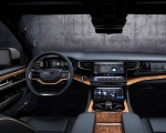 2022 Jeep Grand Wagoneer Interior Cockpit Wallpapers  150x120 (43)