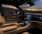 2022 Jeep Grand Wagoneer Interior Wallpapers  150x120 (48)