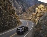 2022 Jeep Grand Wagoneer Rear Three-Quarter Wallpapers 150x120 (7)