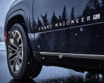 2022 Jeep Grand Wagoneer Wheel Wallpapers  150x120 (34)