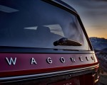 2022 Jeep Wagoneer Detail Wallpapers  150x120 (43)