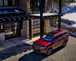 2022 Jeep Wagoneer Front Three-Quarter Wallpapers  150x120 (30)
