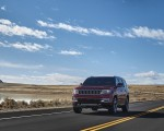 2022 Jeep Wagoneer Front Three-Quarter Wallpapers  150x120 (13)