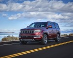2022 Jeep Wagoneer Front Three-Quarter Wallpapers  150x120 (15)